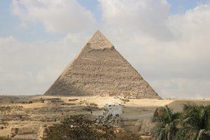 Kraftorte Ägypten