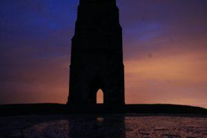 """Das magische Avalon - der Glastonbury """"Tor"""""""