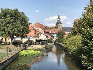 Mittelalterliches Thüringen